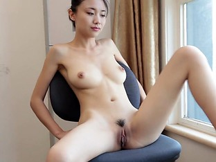 Asian sex girl something is