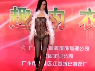 2006 Kazakh models in China